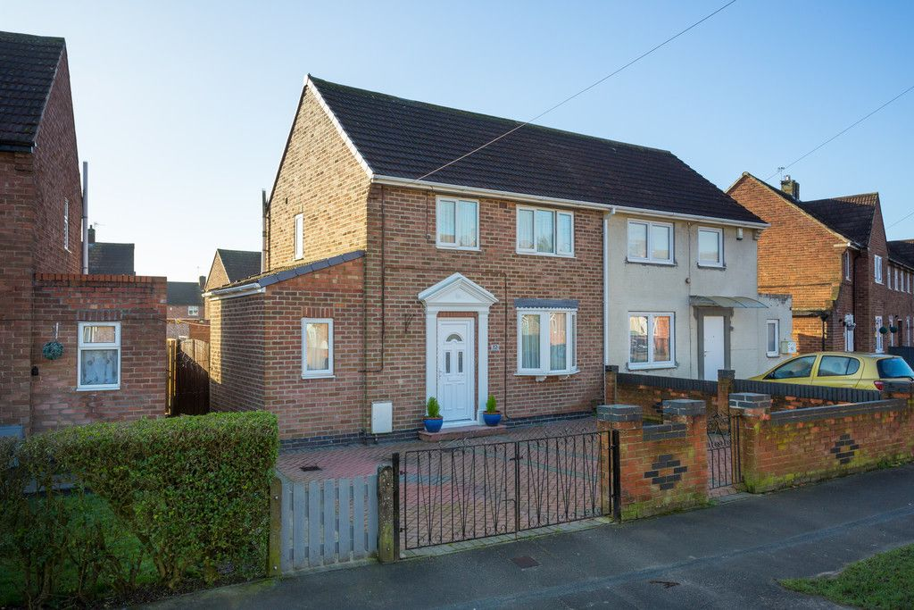 2 bed house for sale in Bramham Avenue, York, YO26