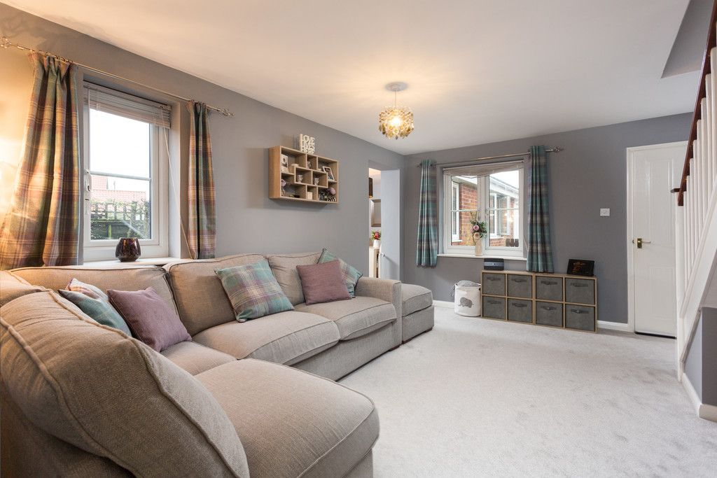 3 bed house for sale in The Meadows, Riccall, York 12
