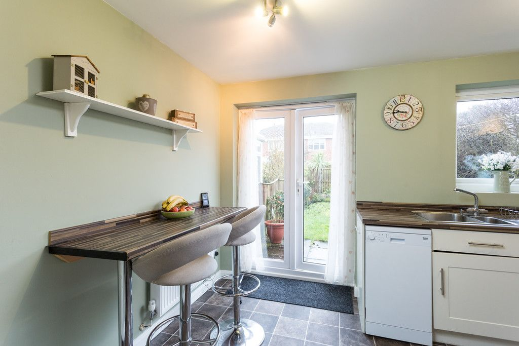 3 bed house for sale in The Meadows, Riccall, York 14