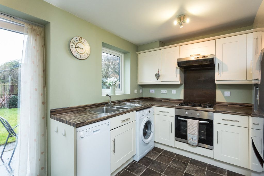 3 bed house for sale in The Meadows, Riccall, York  - Property Image 3