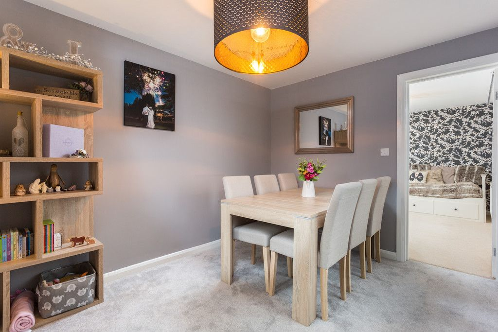 3 bed house for sale in The Meadows, Riccall, York 4