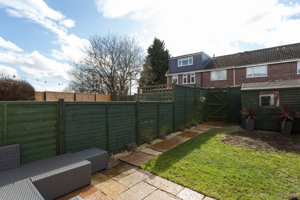 3 bed house for sale in Ostlers Close, Copmanthorpe, York  - Property Image 10