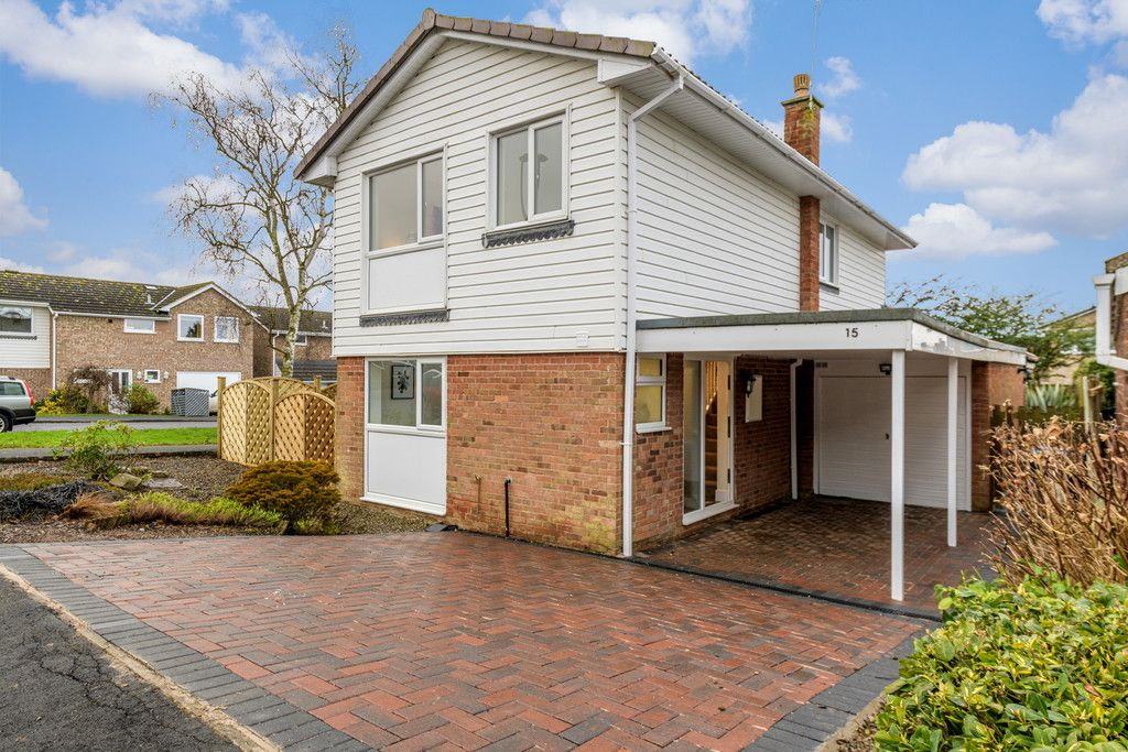 4 bed house for sale in Millers Croft, Copmanthorpe, York - Property Image 1