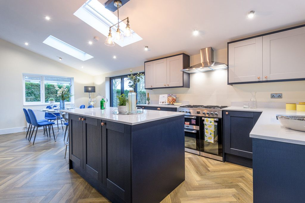 4 bed house for sale in Millers Croft, Copmanthorpe, York 2
