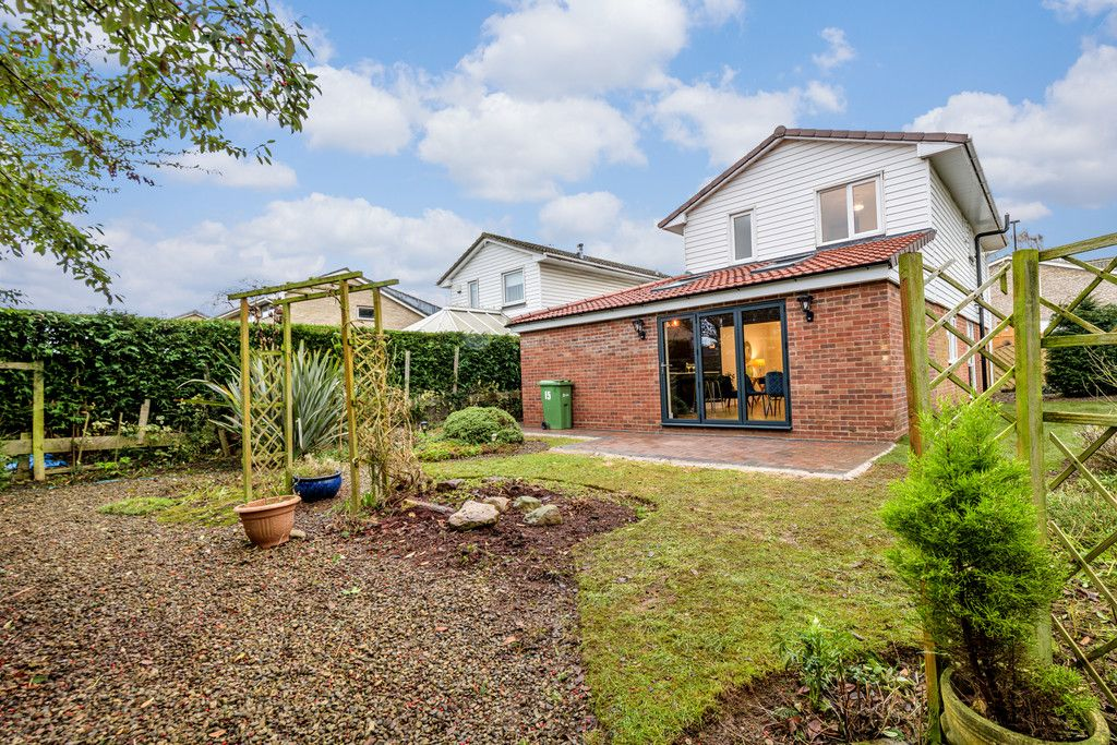 4 bed house for sale in Millers Croft, Copmanthorpe, York  - Property Image 17