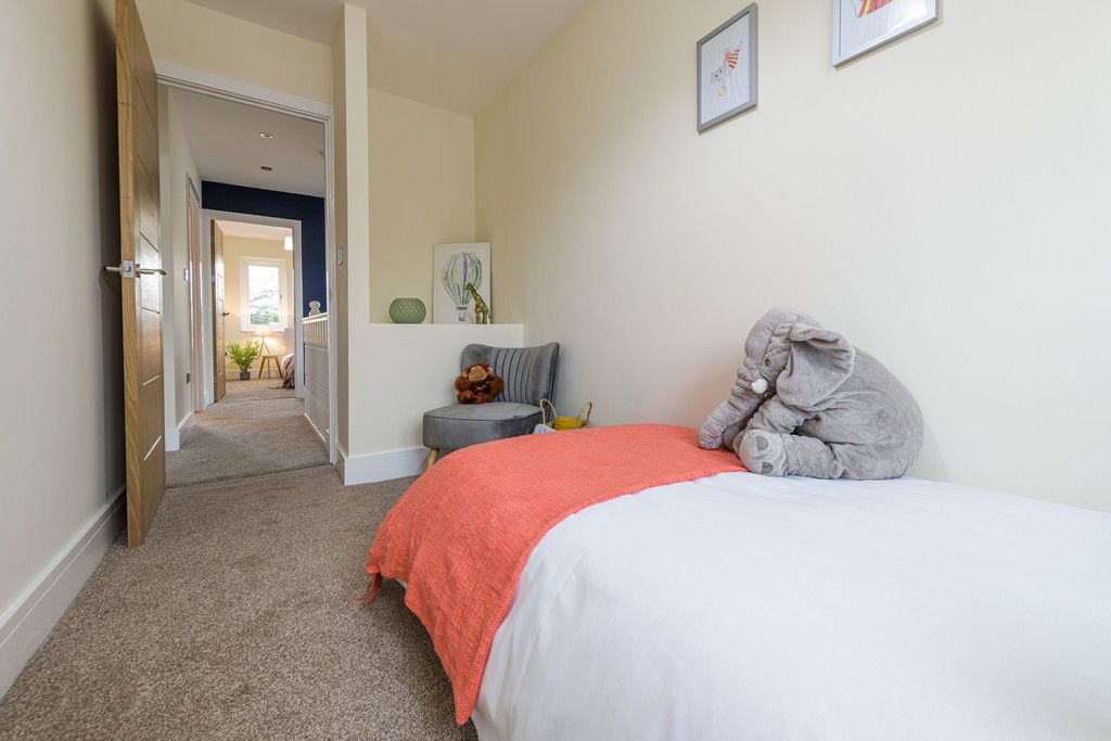 4 bed house for sale in Millers Croft, Copmanthorpe, York 25