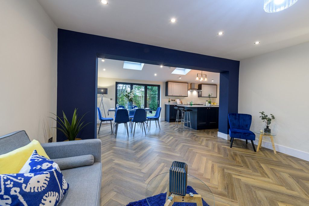 4 bed house for sale in Millers Croft, Copmanthorpe, York  - Property Image 35