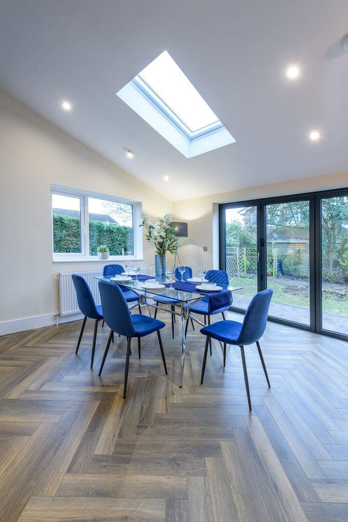 4 bed house for sale in Millers Croft, Copmanthorpe, York 40