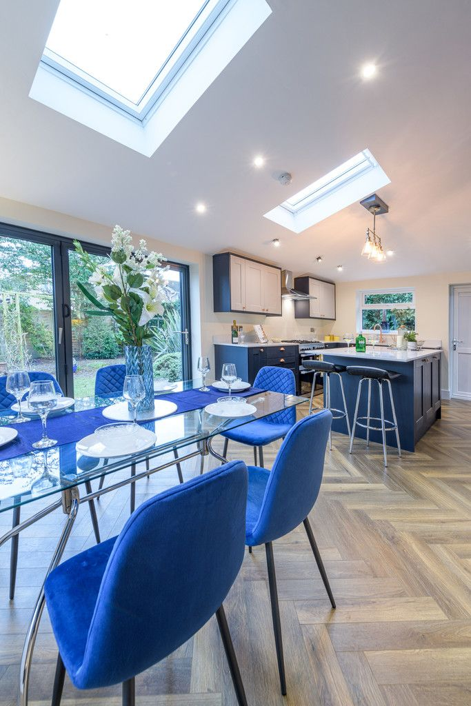 4 bed house for sale in Millers Croft, Copmanthorpe, York  - Property Image 41