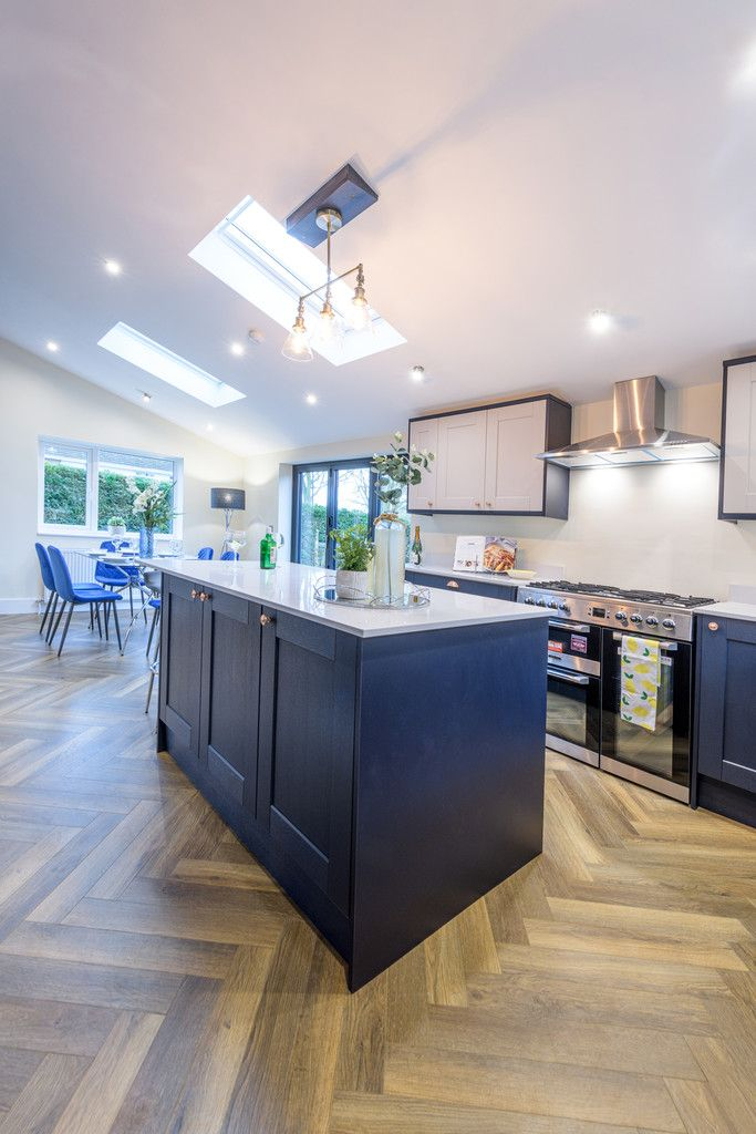 4 bed house for sale in Millers Croft, Copmanthorpe, York 42