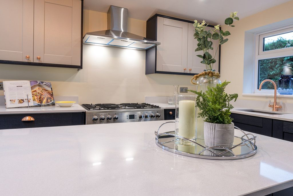 4 bed house for sale in Millers Croft, Copmanthorpe, York 48