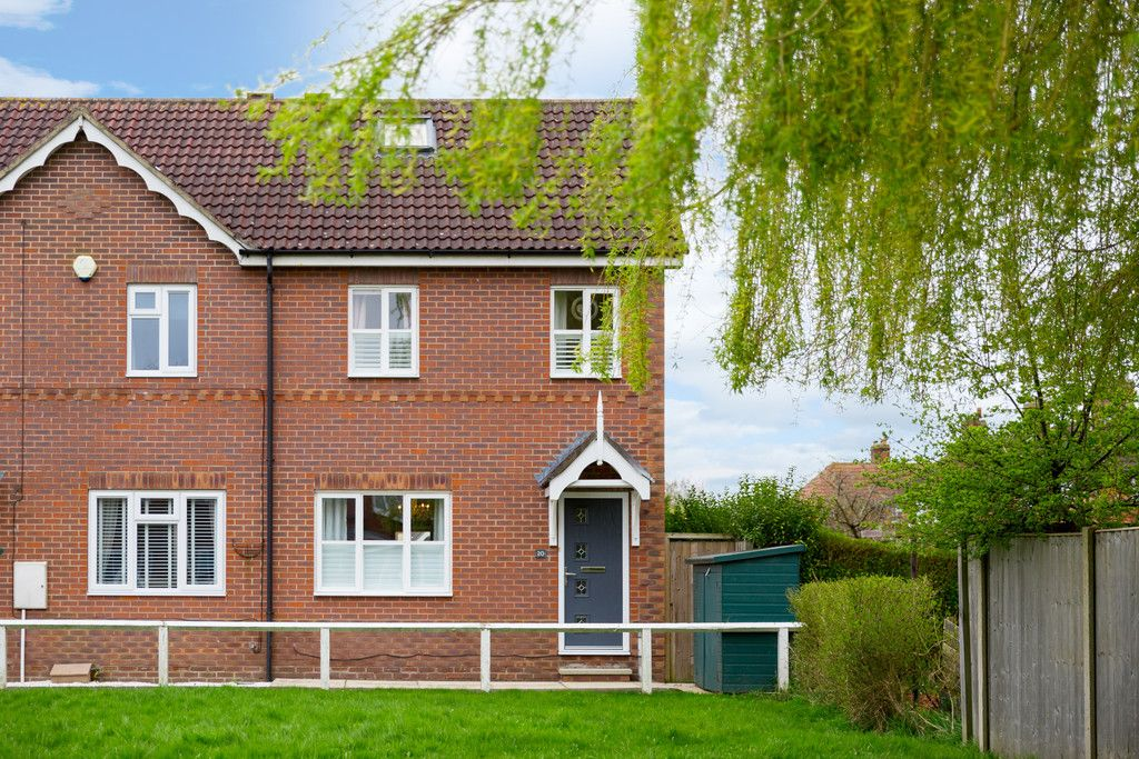 4 bed house for sale in Moorland Gardens, Copmanthorpe, York 1