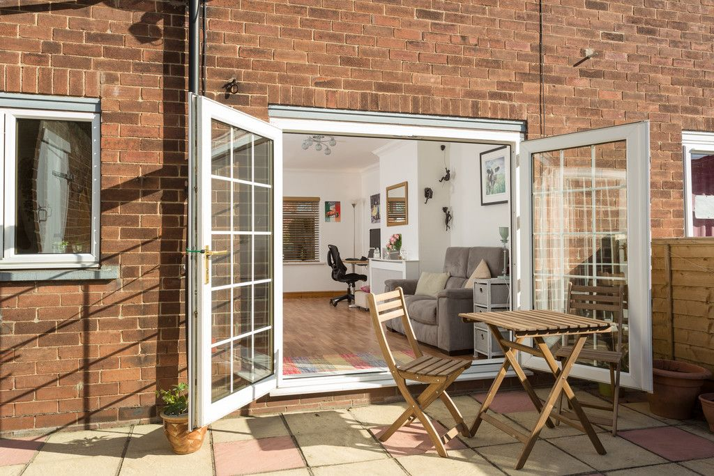 2 bed house for sale in Horseman Drive, Copmanthorpe, York 8