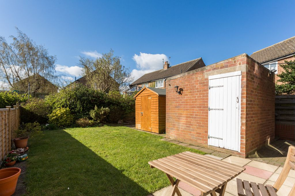 2 bed house for sale in Horseman Drive, Copmanthorpe, York 9