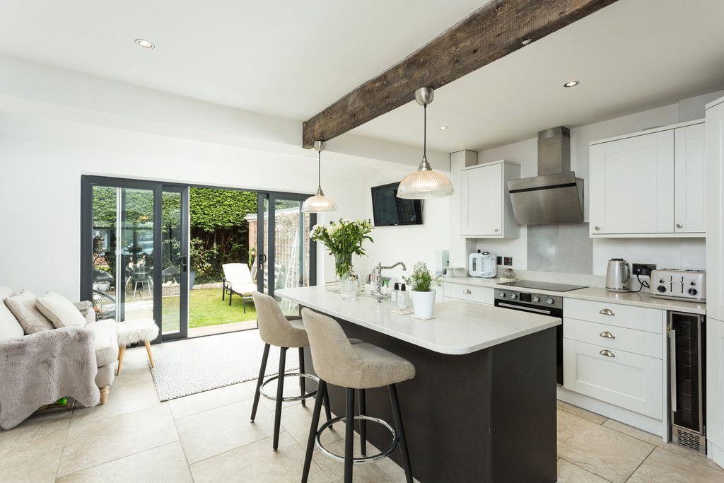 3 bed house for sale in The Gallops, York 1