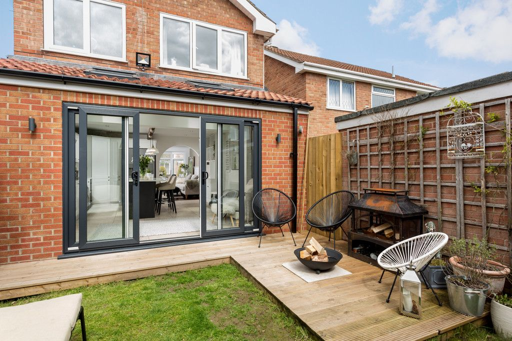 3 bed house for sale in The Gallops, York 13