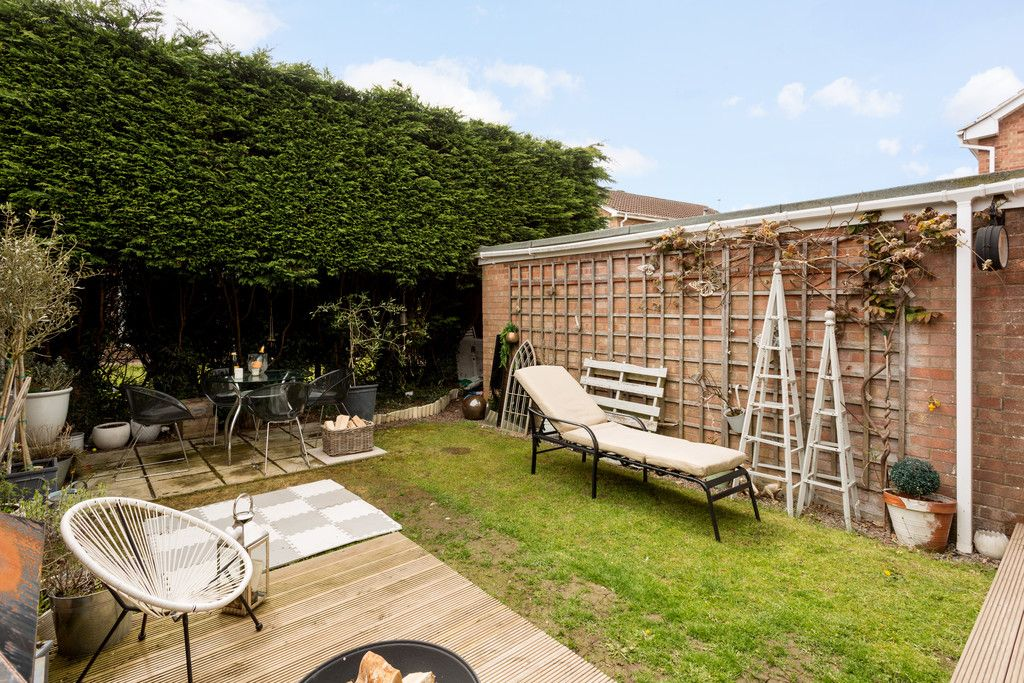 3 bed house for sale in The Gallops, York 14