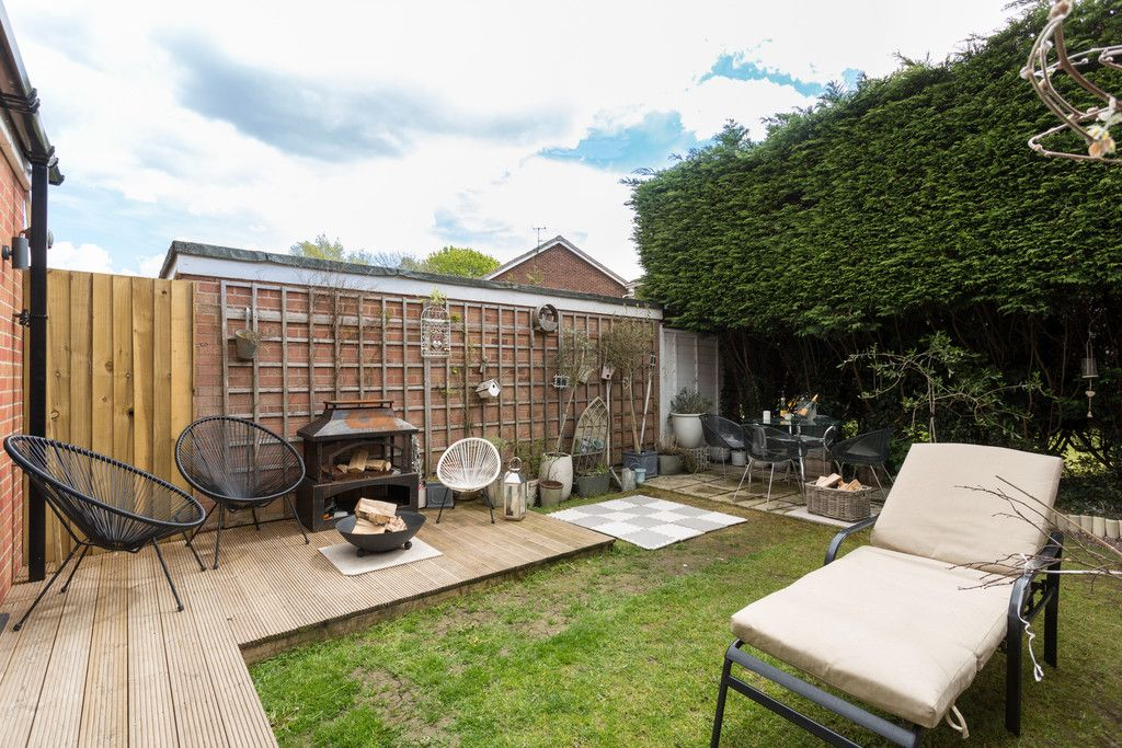 3 bed house for sale in The Gallops, York 15