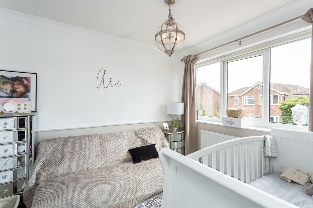 3 bed house for sale in The Gallops, York 10