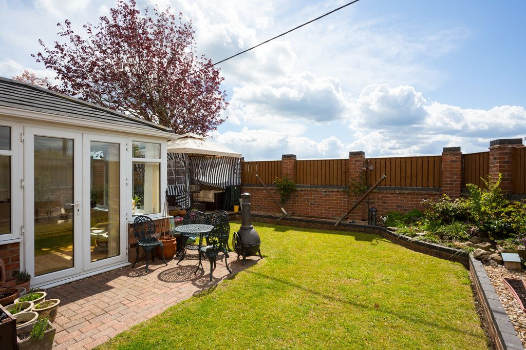 3 bed house for sale in Drome Road, Copmanthorpe, York 13