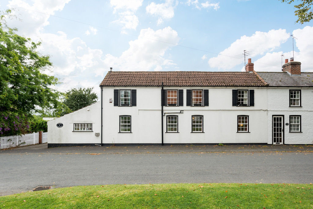 2 bed house for sale in Main Street, Colton  - Property Image 1