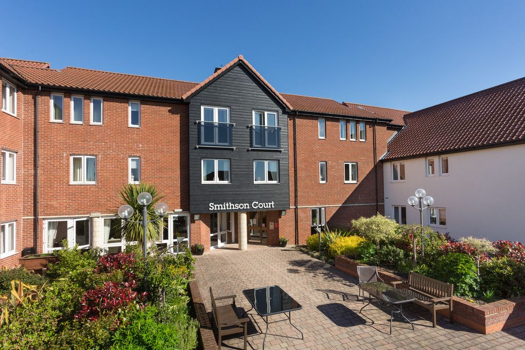 2 bed flat for sale in Smithson Court, Top Lane, Copmanthorpe 11