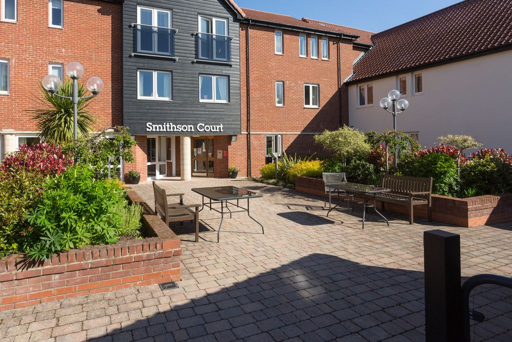 2 bed flat for sale in Smithson Court, Top Lane, Copmanthorpe 13