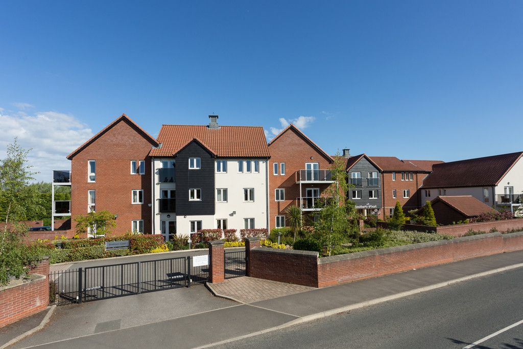 2 bed flat for sale in Smithson Court, Top Lane, Copmanthorpe 4