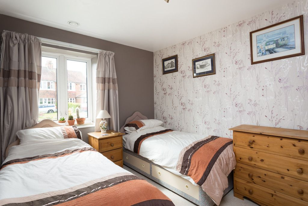 2 bed flat for sale in Smithson Court, Top Lane, Copmanthorpe  - Property Image 9