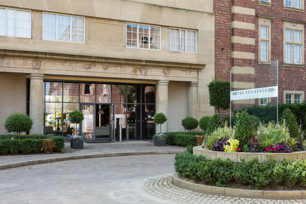 2 bed flat for sale in The Residence, Bishopthorpe Road, York 12