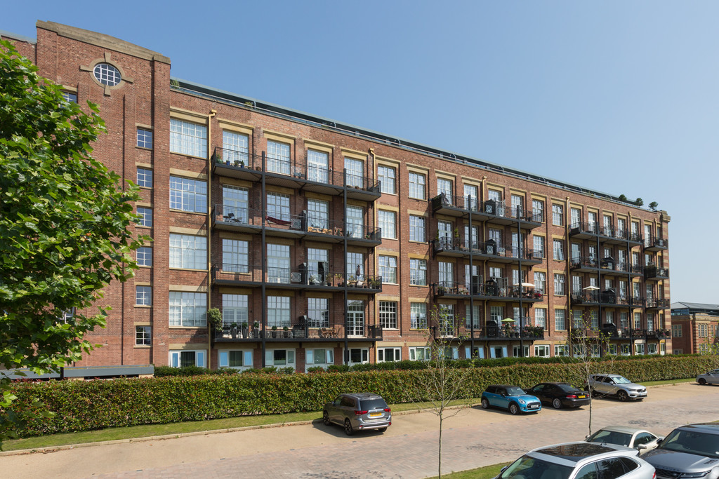 2 bed flat for sale in The Residence, Bishopthorpe Road, York 14