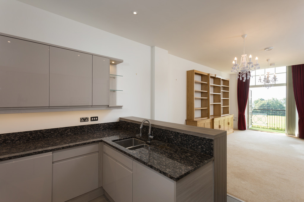 2 bed flat for sale in The Residence, Bishopthorpe Road, York  - Property Image 3