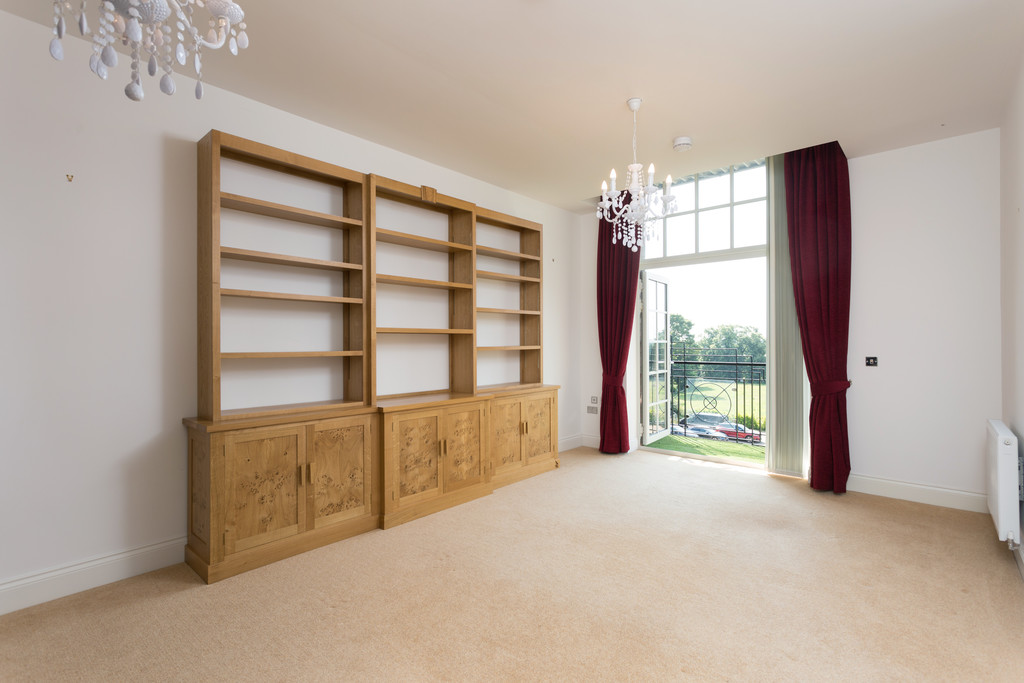 2 bed flat for sale in The Residence, Bishopthorpe Road, York  - Property Image 4