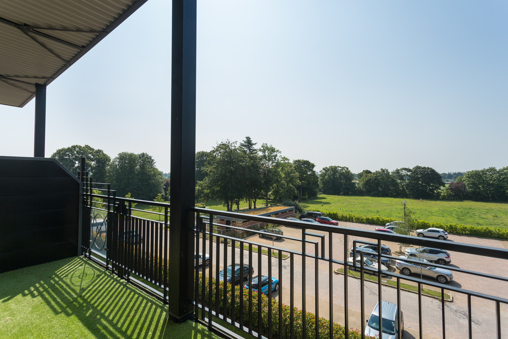 2 bed flat for sale in The Residence, Bishopthorpe Road, York  - Property Image 7