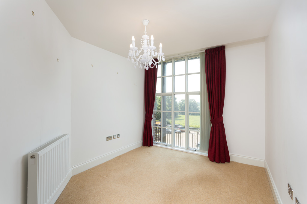 2 bed flat for sale in The Residence, Bishopthorpe Road, York 8