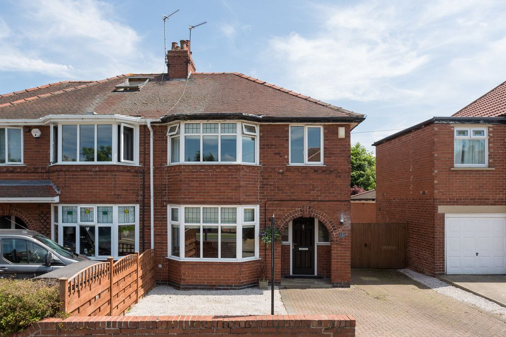 3 bed house for sale in Tranby Avenue, York  - Property Image 17