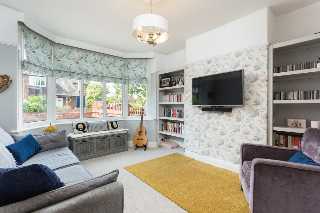 3 bed house for sale in Tranby Avenue, York  - Property Image 4