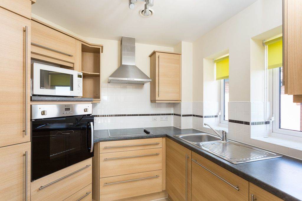 2 bed flat for sale in Smithson Court, Top Lane, Copmanthorpe  - Property Image 2