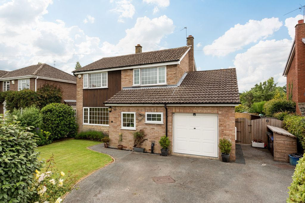 4 bed house for sale in Northfield Avenue, Appleton Roebuck, York - Property Image 1
