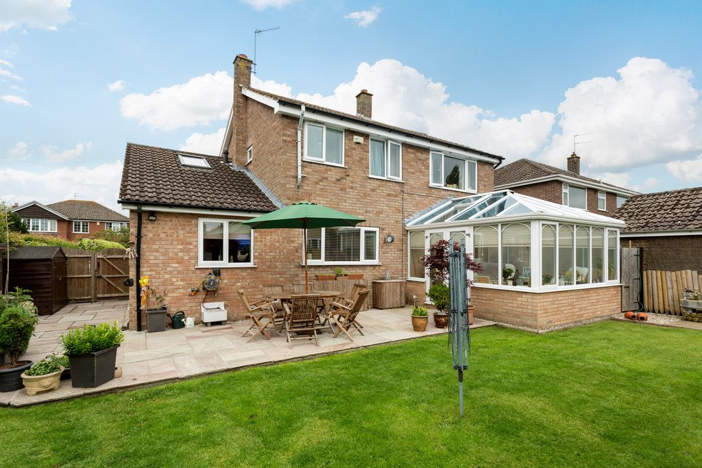 4 bed house for sale in Northfield Avenue, Appleton Roebuck, York  - Property Image 3