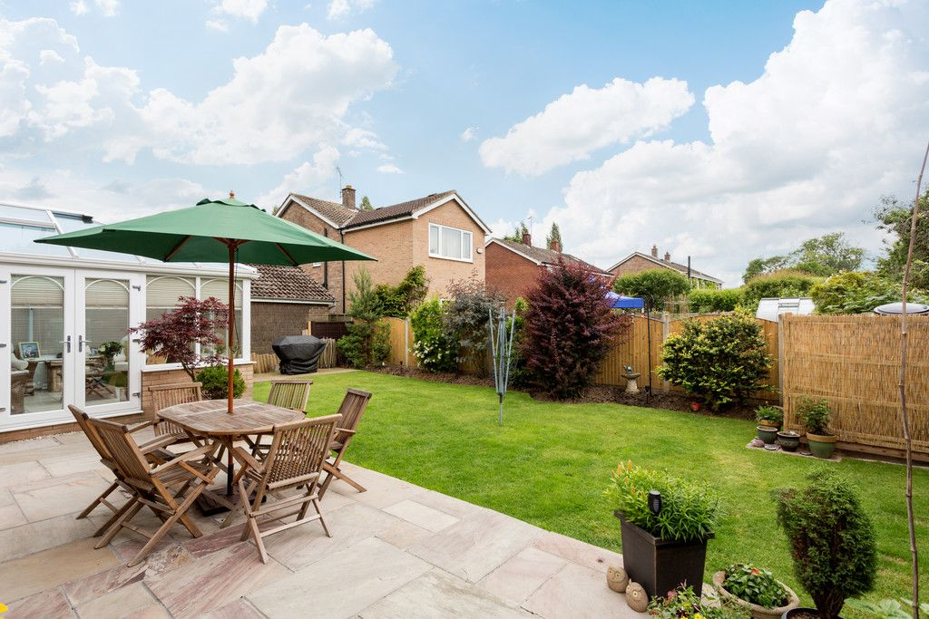 4 bed house for sale in Northfield Avenue, Appleton Roebuck, York  - Property Image 9