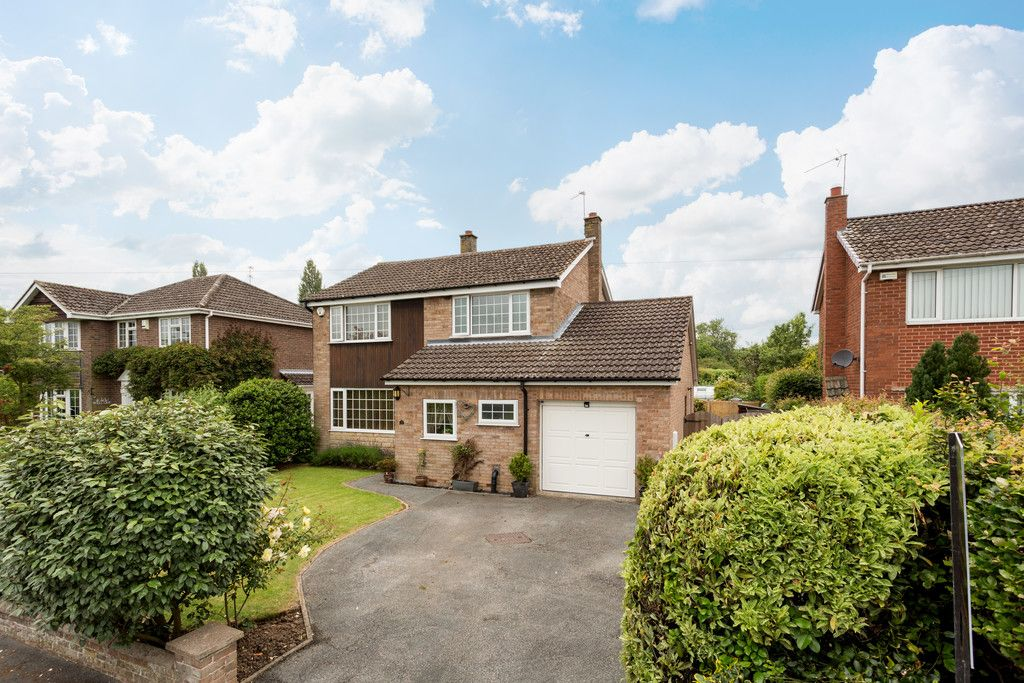 4 bed house for sale in Northfield Avenue, Appleton Roebuck, York  - Property Image 10