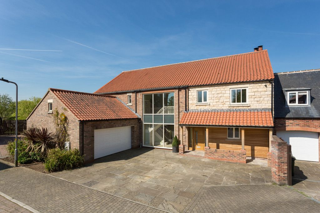 5 bed house for sale in Southfield Grange, Appleton Roebuck, York  - Property Image 1
