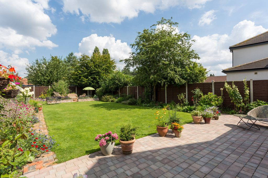 4 bed house for sale in Temple Lane, Copmanthorpe, York  - Property Image 18