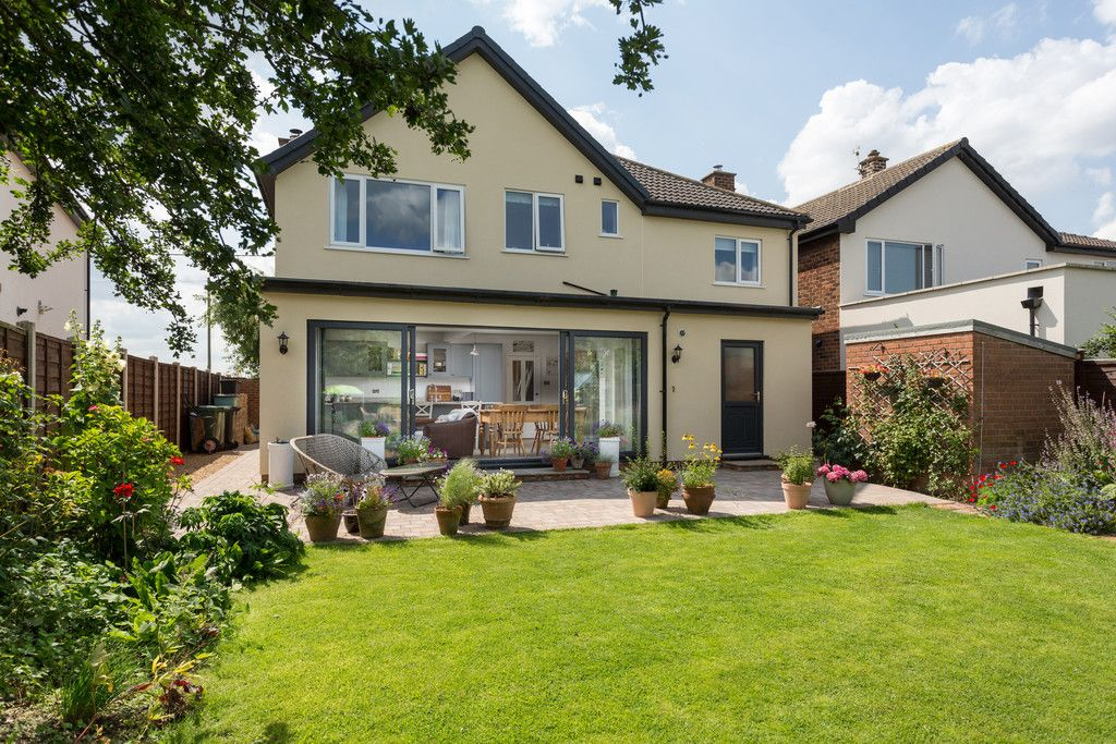 4 bed house for sale in Temple Lane, Copmanthorpe, York  - Property Image 3
