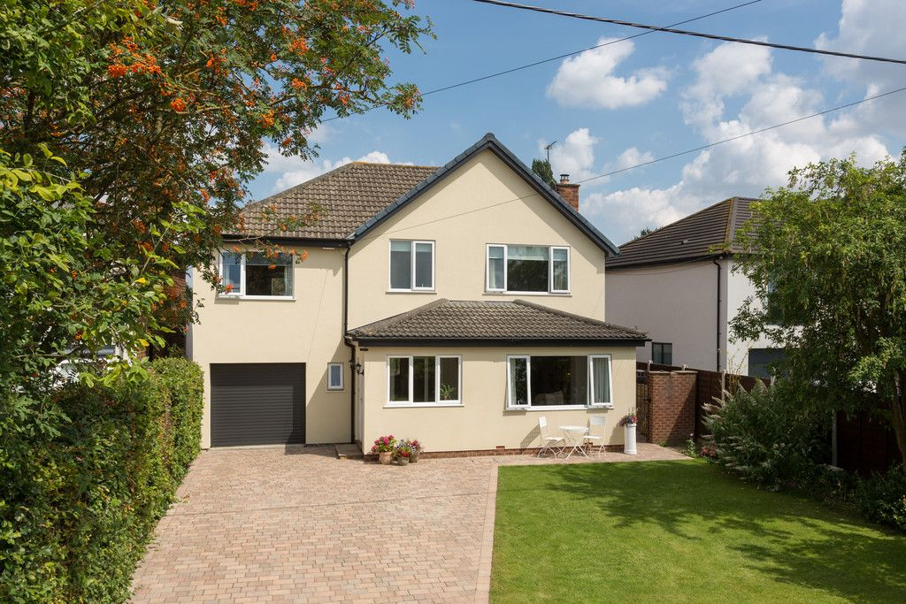 4 bed house for sale in Temple Lane, Copmanthorpe, York  - Property Image 23