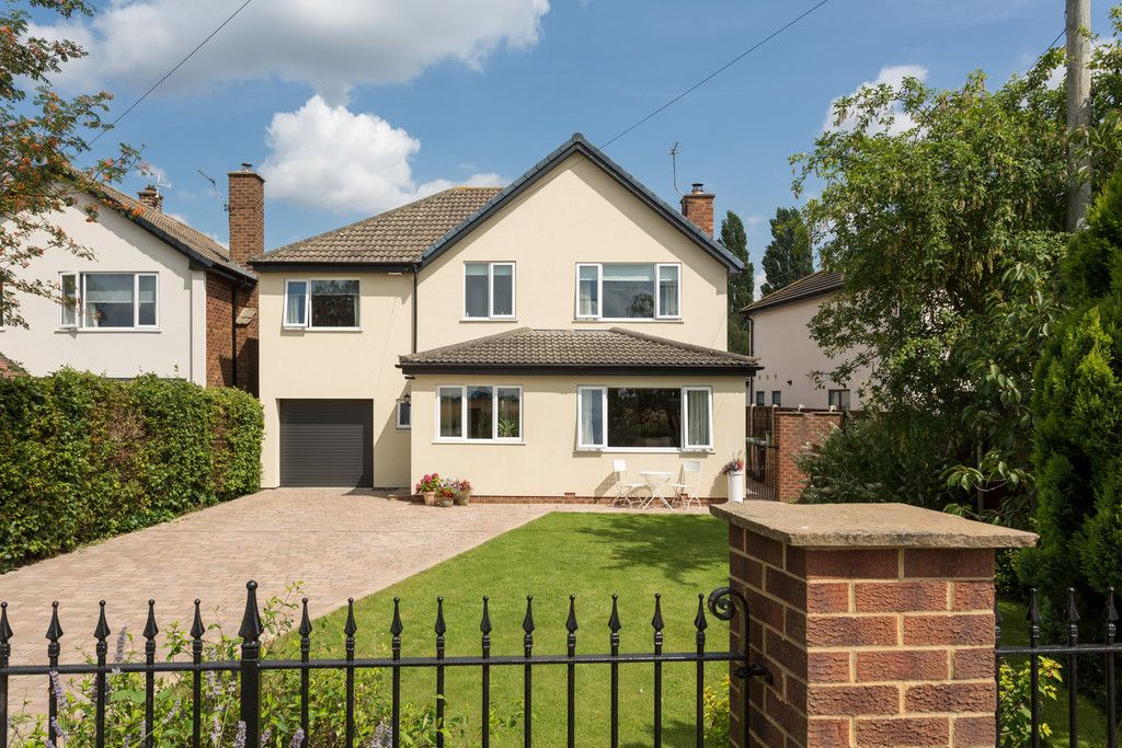 4 bed house for sale in Temple Lane, Copmanthorpe, York  - Property Image 24