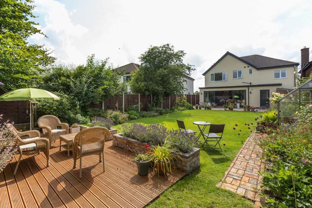 4 bed house for sale in Temple Lane, Copmanthorpe, York  - Property Image 6