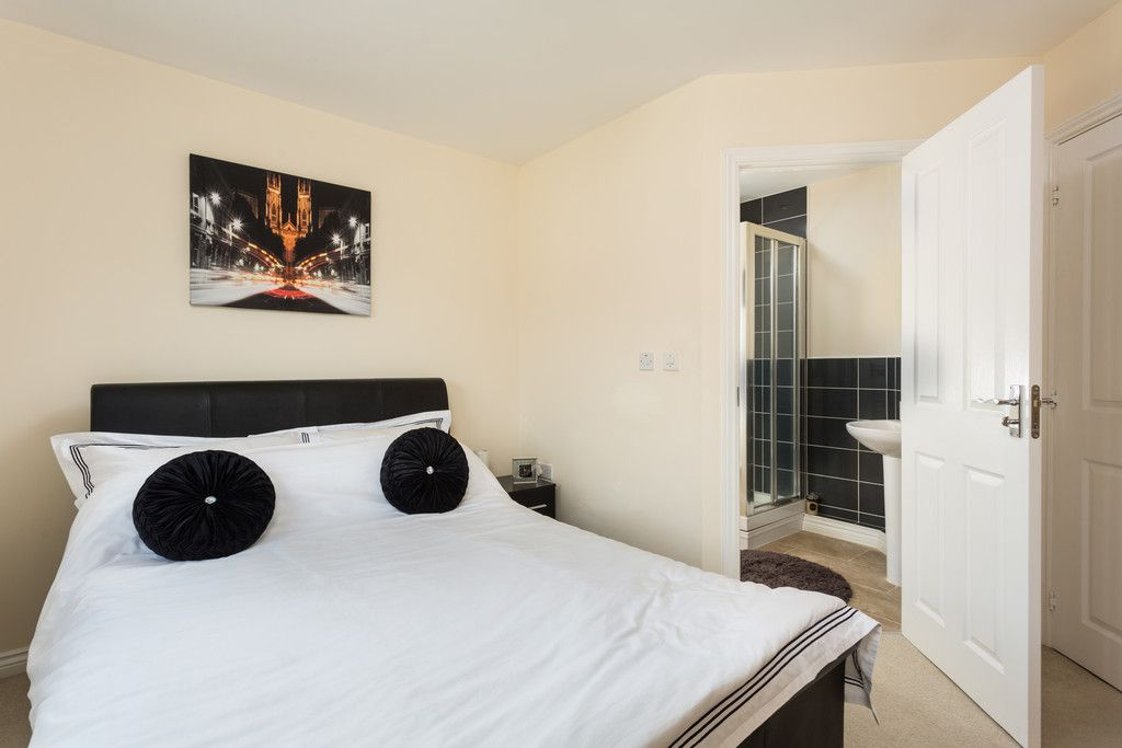 2 bed flat for sale in Scholars Court, Principal Rise, Dringhouses, York 11