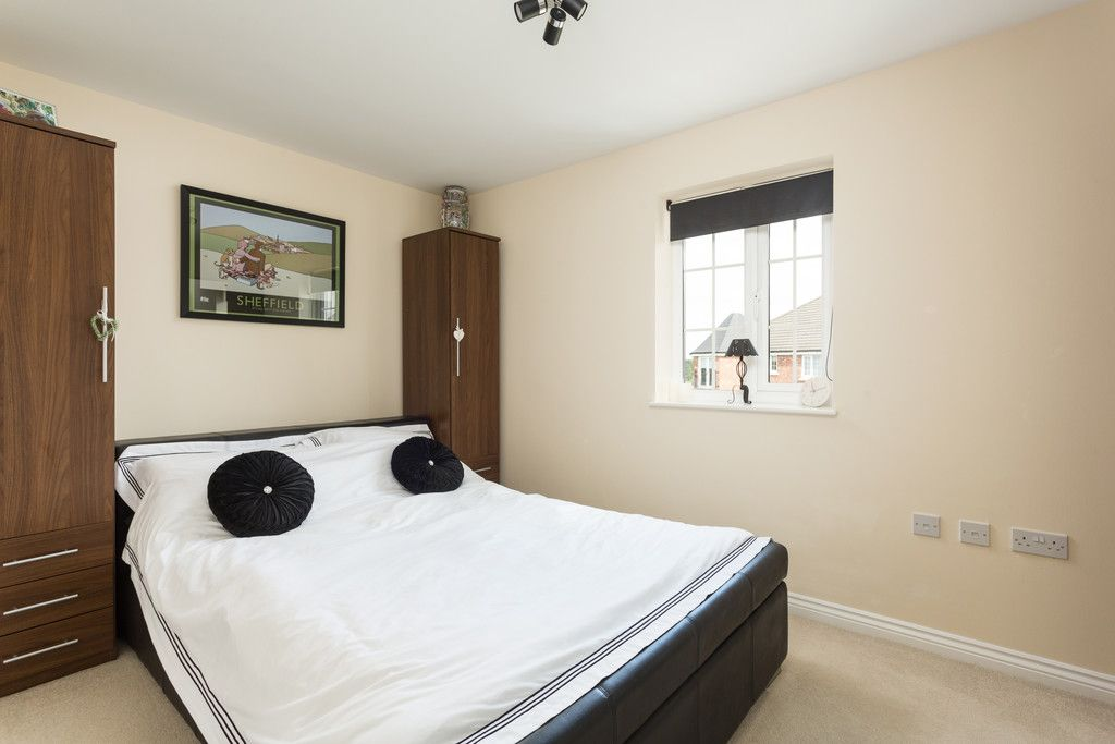 2 bed flat for sale in Scholars Court, Principal Rise, Dringhouses, York 7